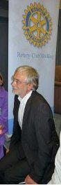 Univ. Prof. Dr. Dr. Gerald Hüther